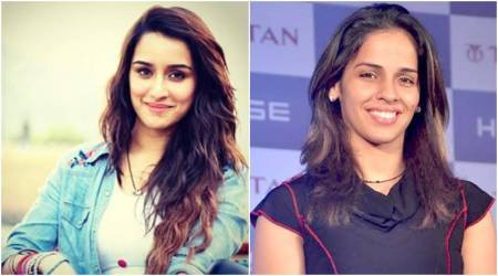 Shraddha Kappoor on Saina Nehwal biopic: I start playing badminton from 6 in the morning
