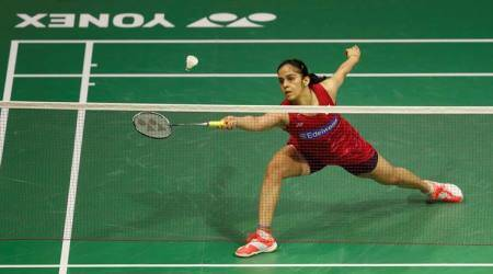 Saina Nehwal, Kidambi Srikanth lead Indian contingent into Round 2 of Japan Open Super Series
