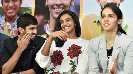 Saina Nehwal, PV Sindhu, Kidambi Srikanth get direct entry into National Championship quarters
