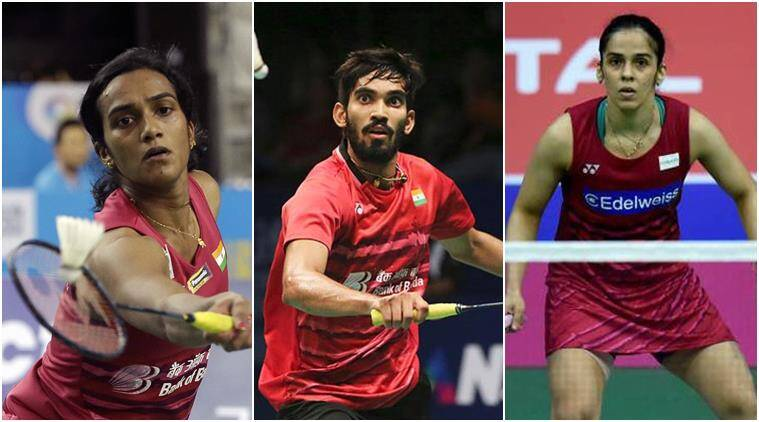 All England Open: Saina crashes out, Sindhu, Srikanth advance