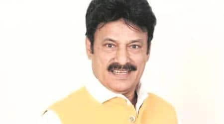 Gurdaspur bypoll: Congress wants Swaran Salaria disqualified for 'hiding' rape caseinformation