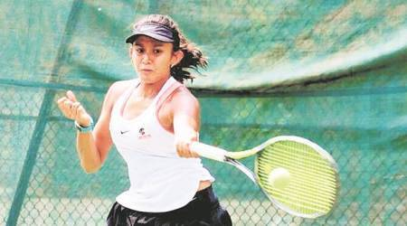 WTA Future Stars Tournament: Pune girl to represent India in Singapore