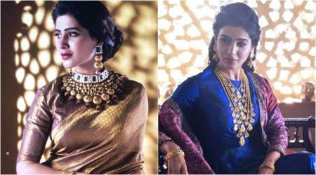 Samantha Ruth Prabhu, Samantha Ruth Prabhu photos, Samantha Ruth Prabhu wedding