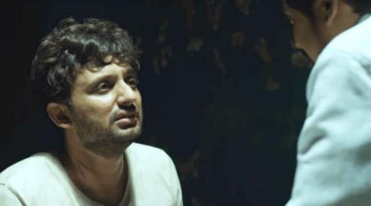 sameer film, zeeshan ayyub, zeeshan ayyub sameer, zeeshan ayyub pics, sameer film stills