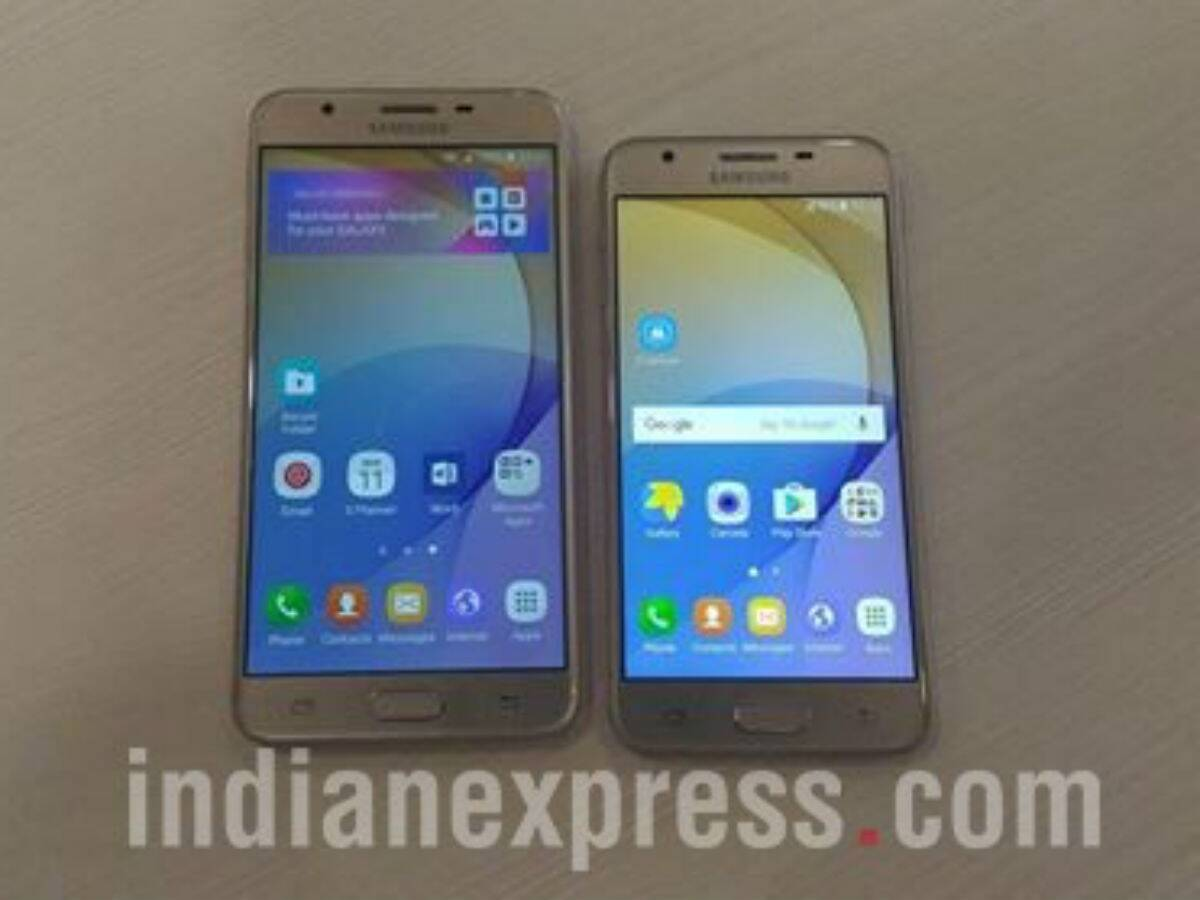 Samsung Galaxy J5 Prime, Galaxy J7 Prime prices slashed: Here's all