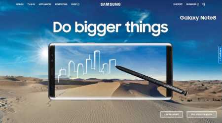 Samsung, Samsung Galaxy Note 8, Samsung Galaxy Note 8 India launch, Samsung Note 8 India launch, Samsung Galaxy Note 8 pre booking India