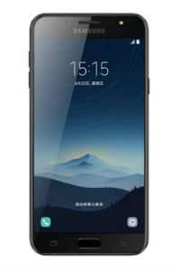 Samsung Galaxy C8'