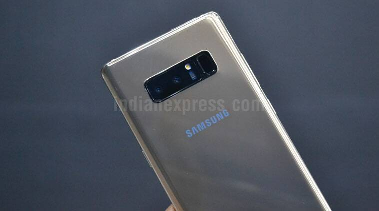 Samsung Galaxy Note 8, Samsung Galaxy Note 8 review, Galaxy Note 8 review, Samsung, Samsung Galaxy Note 8 price in India, Galaxy Note 8 vs iPhone 8, Galaxy Note 8 specifications, Galaxy Note 8 price in India, Galaxy Note 8 offers, Galaxy Note 8 discounts
