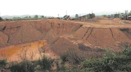Illegal mining in Punjab: 'Lodging online complaints tough', say residents