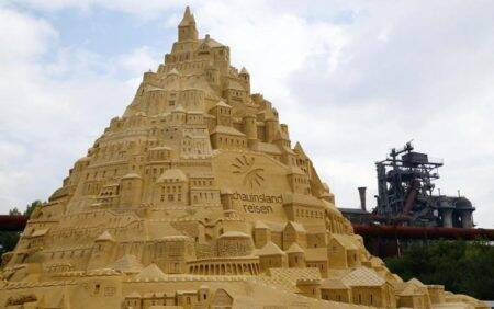 IGNOU to launch world's first sand art certificate course in March, 2018