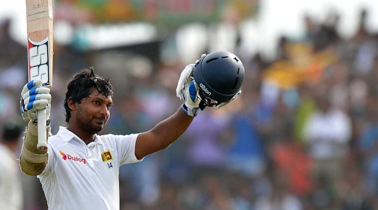Kumar Sangakkara, English county, Surrey, sports news, cricket, Indian Express