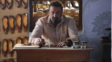 Bhoomi box office collection day 2: The Sanjay Dutt film earns Rs 4.72 crore