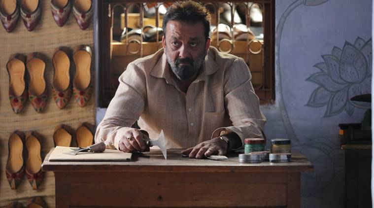 Bhoomi box office collection day 2 the sanjay dutt film - Bollywood movie box office collection ...