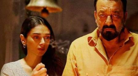 Bhoomi box office collection day 3: Sanjay Dutt's film earns Rs 7.48 crore