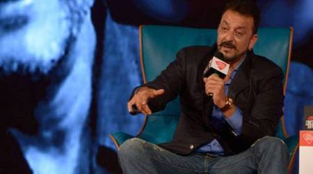 Bhoomi actor Sanjay Dutt on Arms Act case: They said that I was in possession of a weapon, but they never found it
