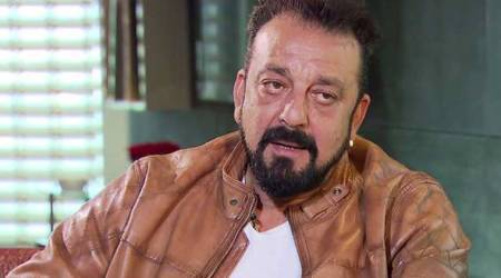 UP Court issues summons to Sanjay Dutt for 'jaadu ki jhappi' remark against Mayawati