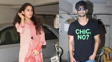 Kedarnath: Sara Ali Khan throwing tantrums on sets? Here's what the makers have to say