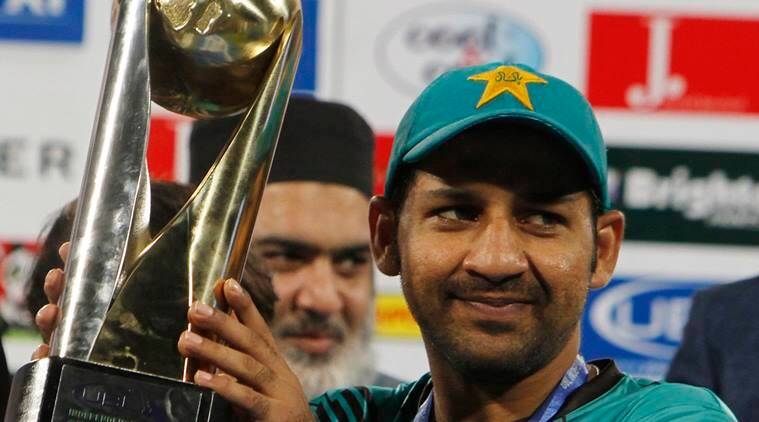 Sarfraz Ahmed reveals he turned down offer from bookmaker during Sri Lankaseries