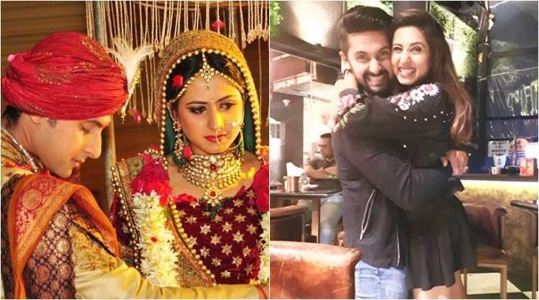 ravi dubey, sargun mehta, sargun mehta birthday, ravi dubey romantic message, ravi sargun images