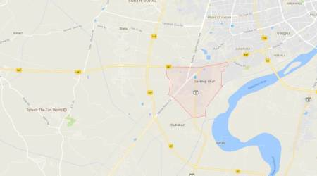 One dead, two including driver critical in Gujarat school bus-tankercollision