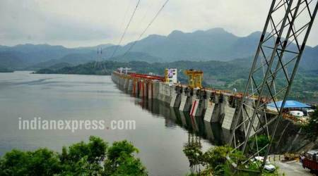 Sardar Sarovar Narmada Dam: Here is what the world's second largest dam looks like
