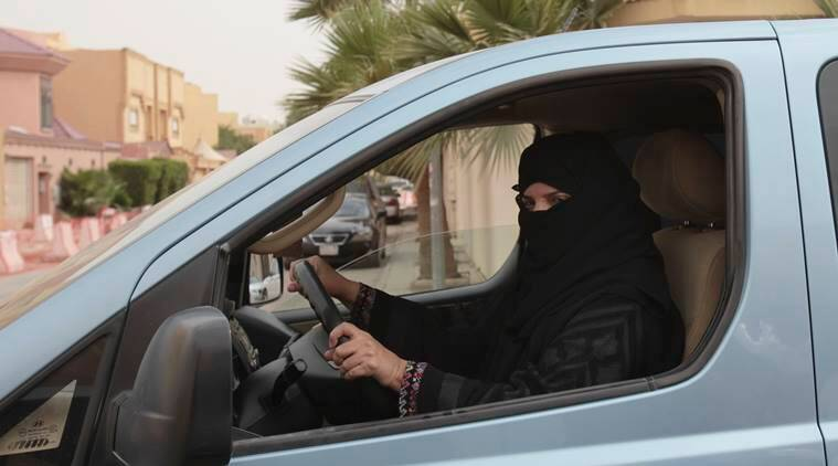Saudi Arabia Saudi Arabia women driving Saudi Arabia women to drive women rights Saudi Arabia Prince Salman world news