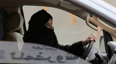 Saudi Arabia to lift driving ban on women from June 24