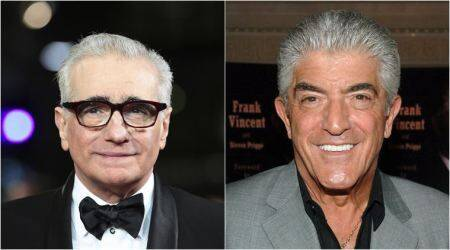 Martin Scorsese writes emotional tribute for Frank Vincent