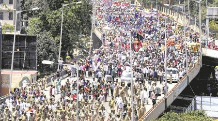 Week since murder, over 10,000 rally in Bengaluru, declare: I am Gauri