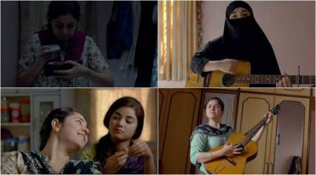 Watch Secret Superstar song Meri Pyaari Ammi: To mother, with love