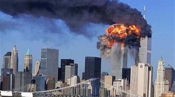 PHOTOS: Rare photos of 9/11 attack: The day that shook the ...