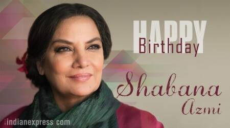 Happy birthday Shabana Azmi: Here's why we call her the boss lady of female centric cinema