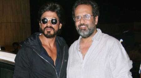 Aanand L Rai: I am happy that Shah Rukh Khan is showing confidence in me