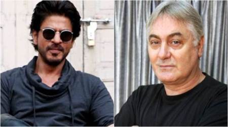 I take no credit for creating Shah Rukh Khan: Barry John