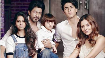 Shah Rukh Khan wants to retain the childhood of Suhana, AbRam and Aryan, here's why
