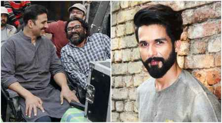 Toilet Ek Prem Katha director Shree Narayan Singh to work with Shahid Kapoor in his next social drama film