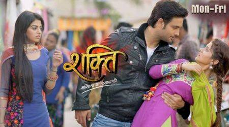 Shakti Astitva Ke Ehsaas Ki 22 September 2017 full episode written update: Harman burns Saumya's belongings