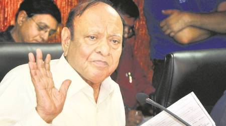 Came for oath event as I'm not part of either BJP or Congress: Shankersinh Vaghela