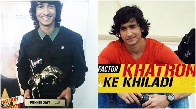 Fear Factor: Khatron Ke Khiladi: Shantanu Maheshwari Takes Homes The Trophy