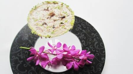 Eid-al-Adha 2017: Add some flavour to your celebrations with this Blackcurrant Sheer Khurma recipe