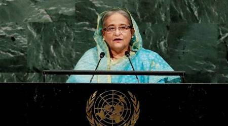 Pakistan military started 'genocide' of 1971: Bangladesh PM Sheikh Hasina