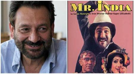 Shekhar Kapur has no plans to direct Mr India sequel