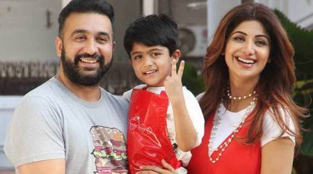 Shilpa Shetty:  I believe parents should not force their dream on children