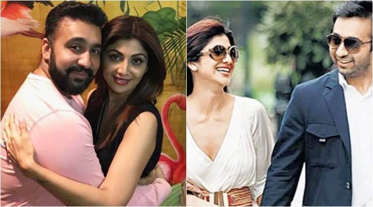 Indian bouncers BRUTALLY BASH photographers taking pictures of Shilpa Shetty, Raj Kundra