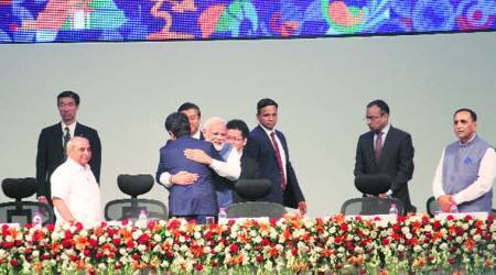 Shinzo Abe in India: Citing Nehru, Japanese PM resolves to be 'friend of India forever'