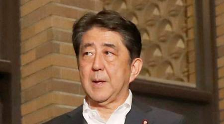 Japan can 'never tolerate' North Korea's 'provocative' acts, says PM Shinzo Abe