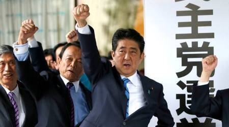 Shinzo Abe calls for snap elections in Japan: All you need to know