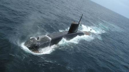 Indian Navy's submarine rescue capability gets a boost