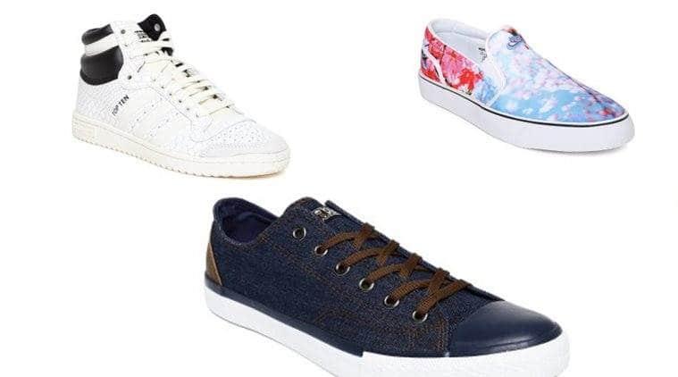 Shoe Racket CID Surat Nike Addidas Foot Wear