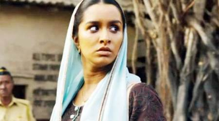Haseena Parkar box office collection day 3: Will Shraddha Kapoor's film show improvement as the week comes to an end?